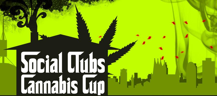 Event: Social Clubs Cannabis Cup