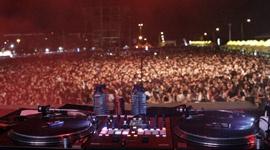 CANNA triunfa en el festival Madrid Salvaje