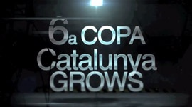 Gremi - Copa Catalunya Grows