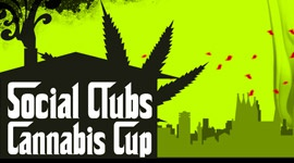 Social Clubs Cannabis Cup