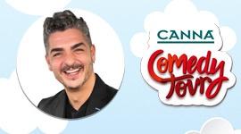 Txabi Franquesa - CANNA Comedy Tour