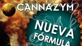 CANNAZYM - Nueva Fórmula