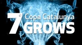 La Copa Catalunya Grows