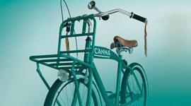 ¡Esta bicicleta puede ser tuya!