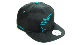 Gorra Exclusiva CANNA by Grassroots
