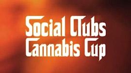 Social Clubs Cannabis Cup 2014 Resultado