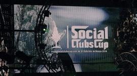 Social Clubs Cannabis Cup 2016 3ª Edición