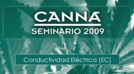 Conductividad Eléctrica (EC) Seminar