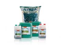 AQUA: sustrato, nutrientes y aditivos