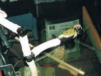 Utilizando sistemas de recirculación
